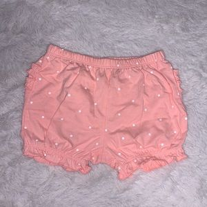 Carter's shorts (3 for $10)
